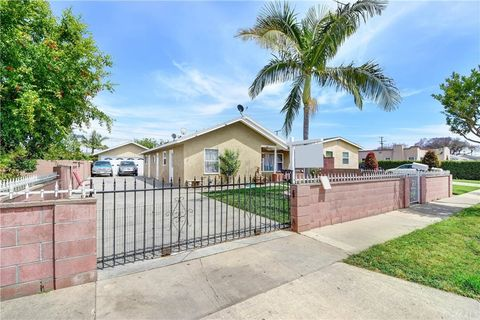 Photo of 1603 S Van Ness Ave, Santa Ana, CA 92707