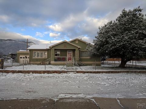 Photo of 5891 Boulder Ave, Rye, CO 81069