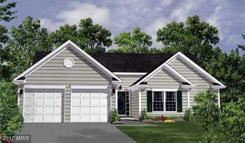Oak Shade Rd Lot 1, Bealeton, VA 22712
