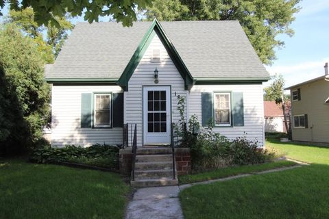 Photo of 189 3rd Ave Sw, Wells, MN 56097