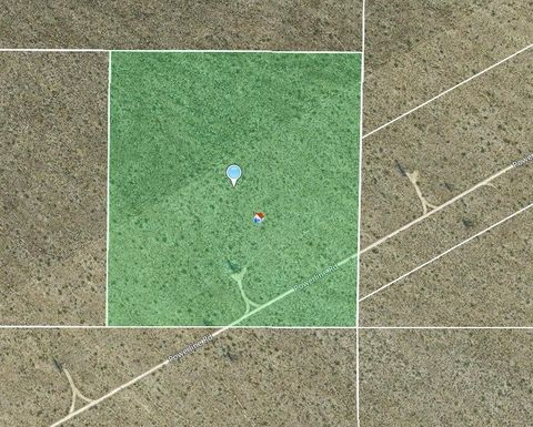 Power Line Cima N/a Rd Lot 34, Cima, CA 92323
