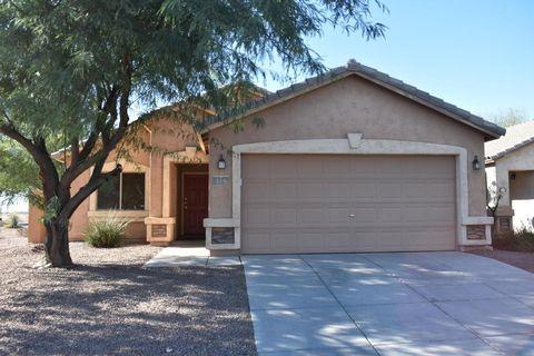314 S Cactus St, Coolidge, AZ 85128