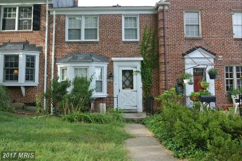 364 Old Trail Rd, Baltimore, MD 21212