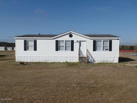 3898 Alamac Rd, Lumberton, NC 28358