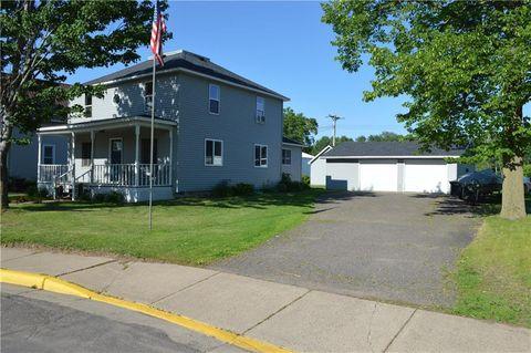 124 S Prentice St, Clayton, WI 54004