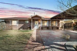 702 Cedar St, Anthony, TX 79821