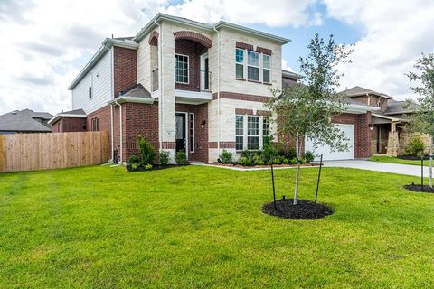 414 Prattwood Ct League City TX 77573