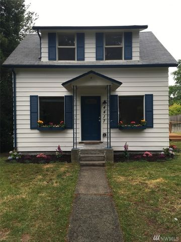 4417 Rucker Ave, Everett, WA 98203
