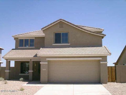 Photo of 1852 N Desert Willow St, Casa Grande, AZ 85122