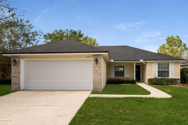 An Unaddressed Home For Rent In Orange Park FL 32073