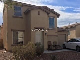 5915 Hudson Woods Ct, North Las Vegas, NV 89156