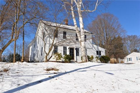 Photo of 1086 Old Turnpike Rd, Southington, CT 06479