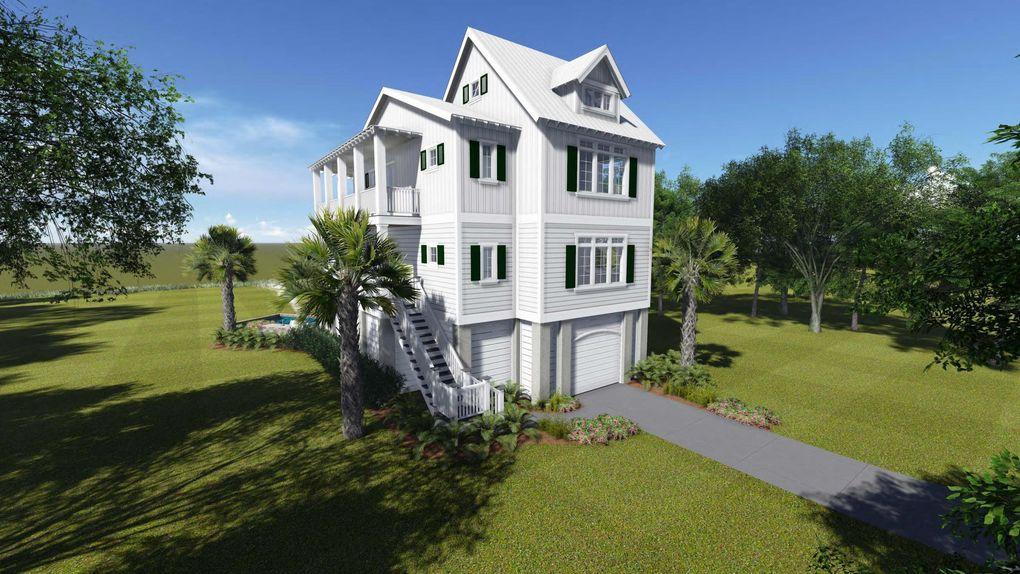 546 Towles Crossing Rd Lot 10, Hollywood, SC 29449