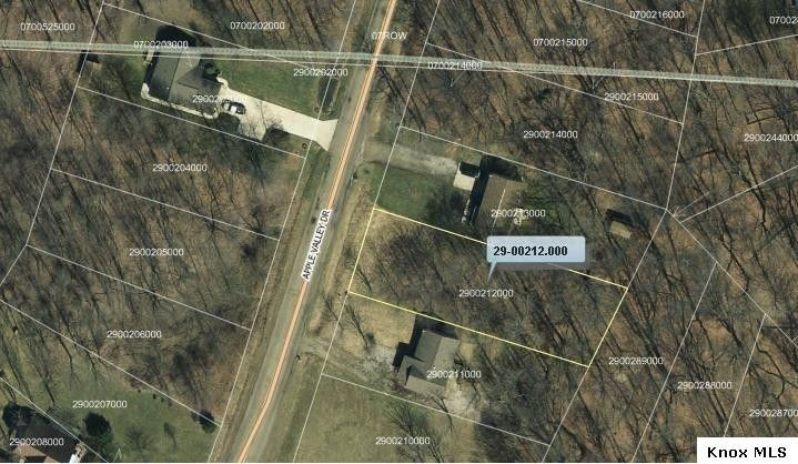 Apple Valley Dr, Howard, OH 43028