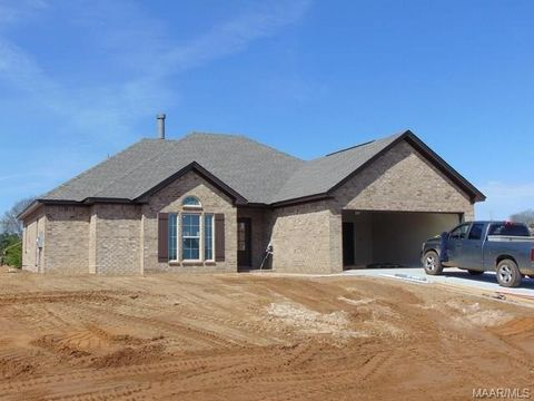 Photo of 2479 Fox Ridge Dr, Prattville, AL 36067