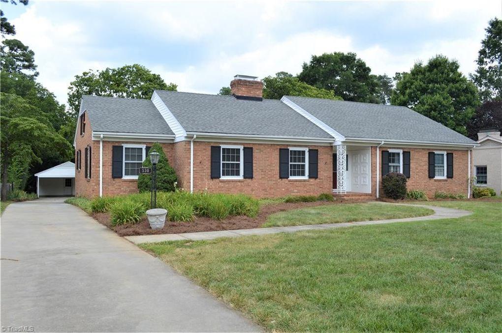 Greensboro City Property Tax