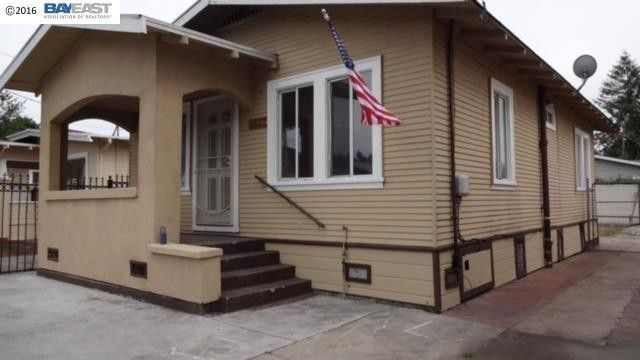 2682 77th Ave Oakland, CA 94605