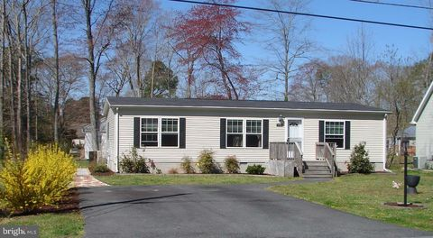 Frankford, DE Mobile & Manufactured Homes for Sale ...