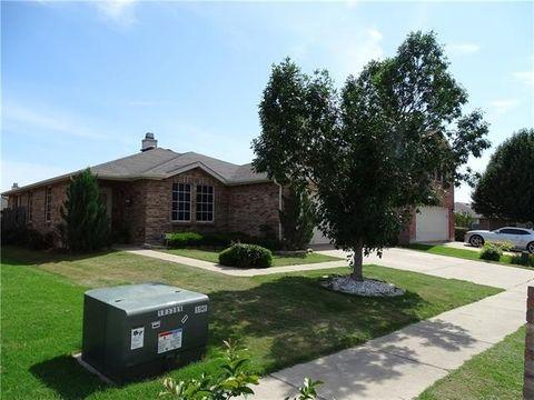 1604 Carolina Ridge Way, Fort Worth, TX 76247