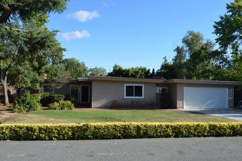 262 Angela Dr, Los Altos, CA 94022