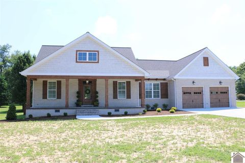 Photo of 100 Crossfield Dr, Murray, KY 42071