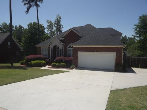 1370 Shadow Oak Dr, Evans, GA 30809
