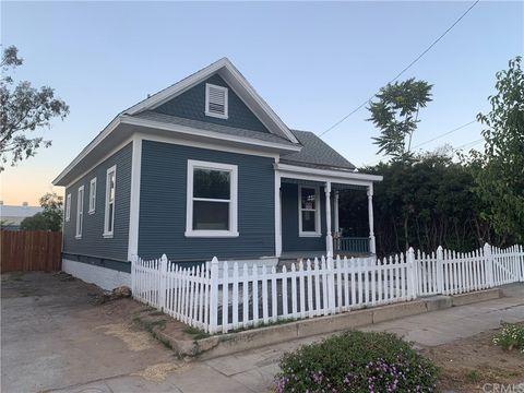 Downtown Redlands, Redlands, CA Real Estate & Homes for Sale