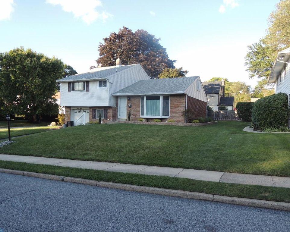 1115 Alexander Ave Drexel Hill, PA 19026
