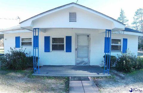 Photo of 2560 Oakland Rd, Hamer, SC 29547