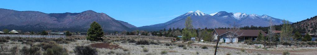 7298 E Golden Eagle Dr, Flagstaff, AZ 86004