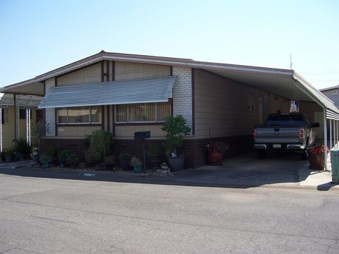 8181 Folsom Blvd Spc 228 Sacramento CA 95826 Brokered By Lyon Real Estate
