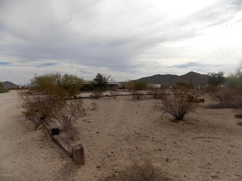 31773 N Thompson Rd, Queen Creek, AZ 85142