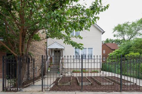 3038 W Diversey Ave, Chicago, IL 60647