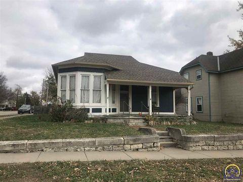 Photo of 624 Missouri St, Alma, KS 66401