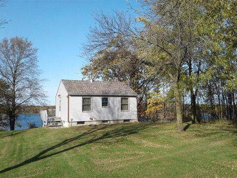 Photo of 18270 E Lake Vermont Rd Ne, Miltona, MN 56361