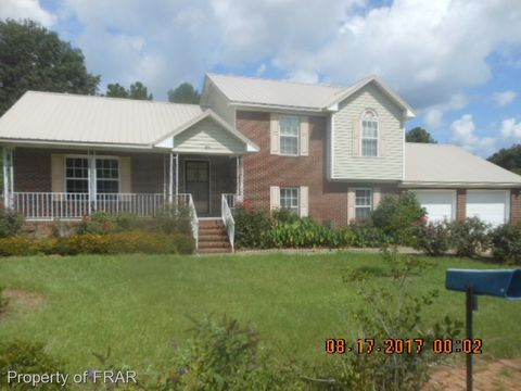 270 Lupburg Dr Raeford NC 28376 & Fort Bragg NC 5-Bedroom Homes for Sale - realtor.com®