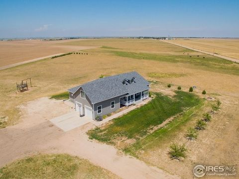 6107 County Road 79, Roggen, CO 80652