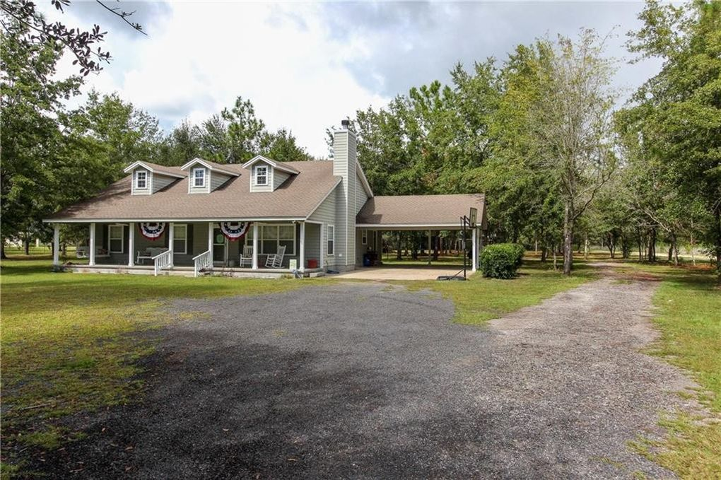 1796 Tompkins Landing Rd, Hilliard, FL 32046