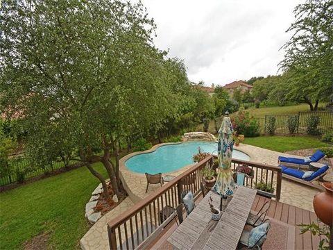 16108 Spillman Ranch Loop, Austin, TX 78738