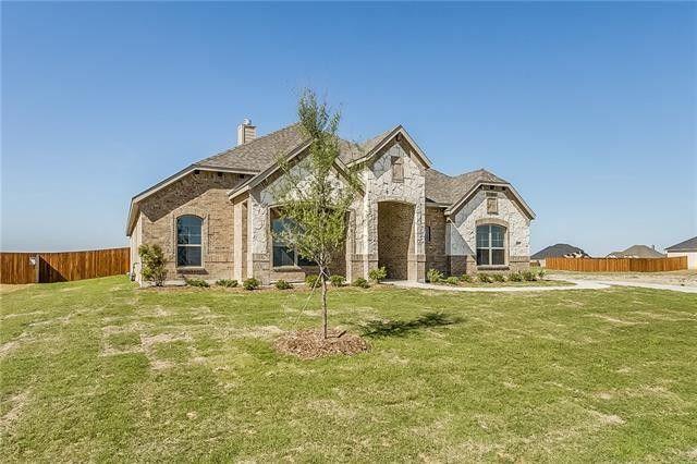 317 Equestrian Dr, Waxahachie, TX 75165