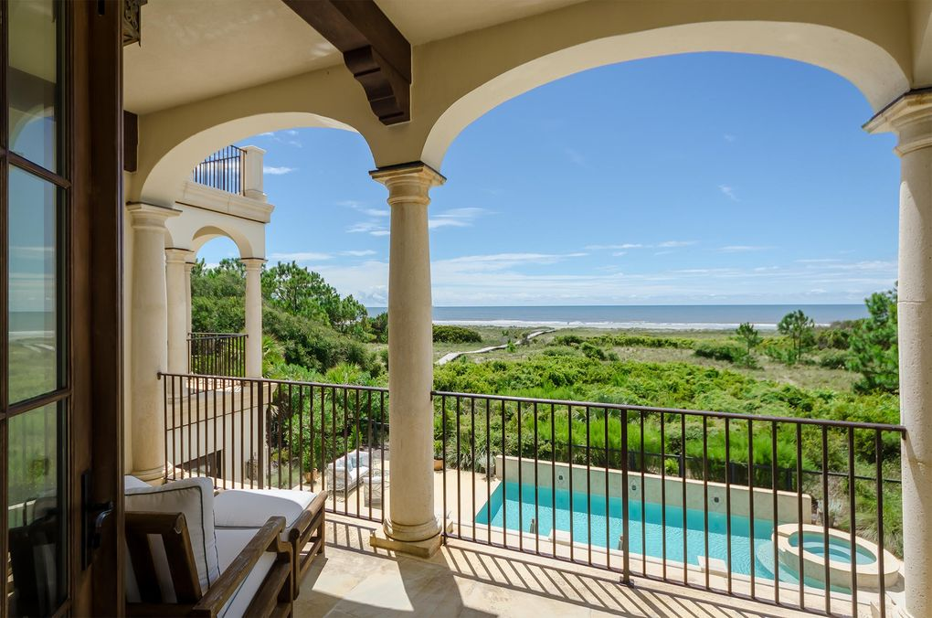 Beach Houses For Sale Near Charleston Sc