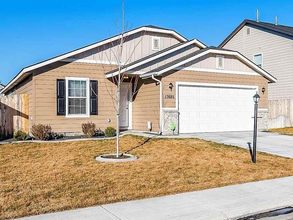 17685 Mesa Springs Ave, Nampa, ID 83687