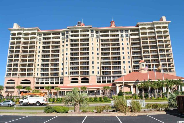 One Ocean Place Myrtle Beach For Sale