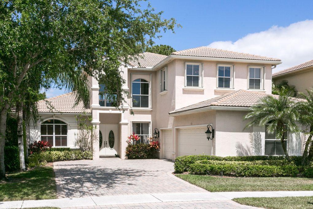 171 Sedona Way Palm Beach Gardens FL