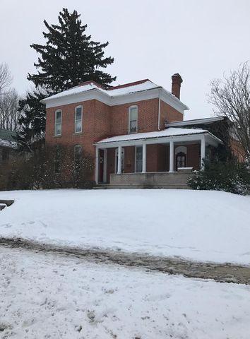 241 College Ave, Ashland, OH 44805
