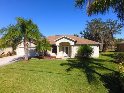 1657 Sw Abingdon Ave, Port Saint Lucie, FL 34953