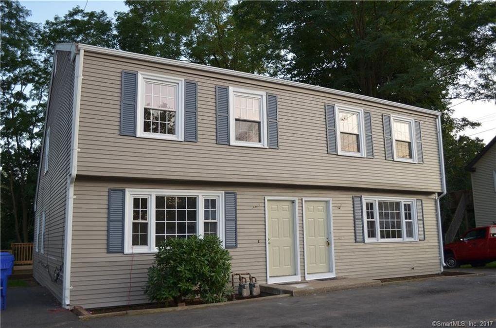 East Hartford Ct Property Tax