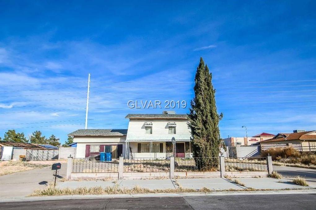 8006 Firethorn Ln, Las Vegas, NV 89123