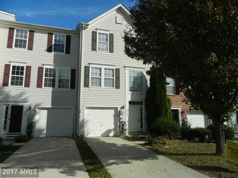 2105 Mardic Dr, Forest Hill, MD 21050