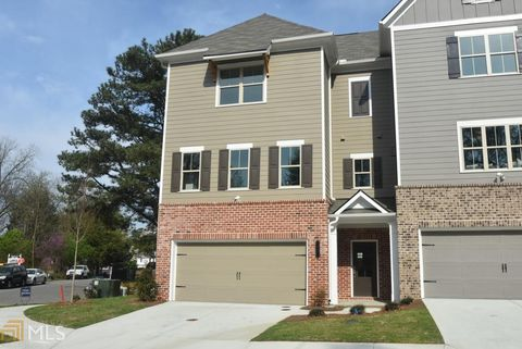 Photo of 2861 Boone Dr Nw, Kennesaw, GA 30144